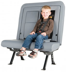 integrated child seat safeguard seating. Black Bedroom Furniture Sets. Home Design Ideas