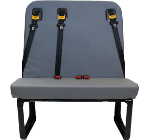 SafeGuard BTI seat is featured.