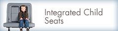 Integrated Child Seats