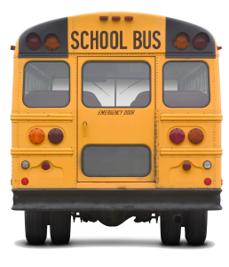Thomas Built Buses >> School Bus Seats - SafeGuard Seating